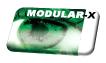 Modular-X logo